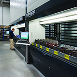 Automated Storage Machines