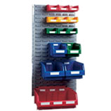 Dexion Small Parts Storage