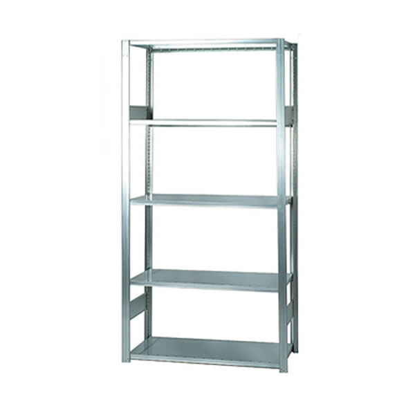 Dexion HI280 Open Industrial Shelving, 400mm Deep