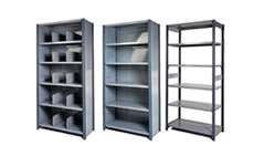 Impex Shelving