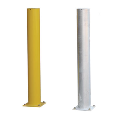 Dexion Metal Safety Bollards