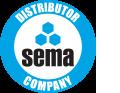 SEMA distributor company