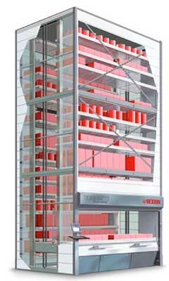 Tornado Lift System