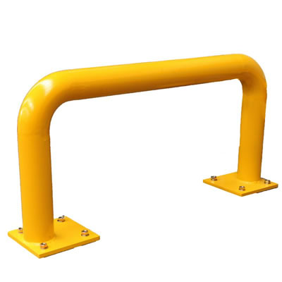 Dexion Tubular Barriers