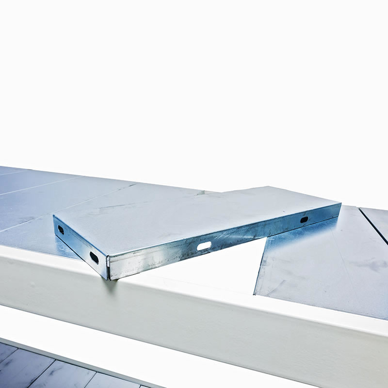 Dexion Longspan Steel Shelf Panel Kits